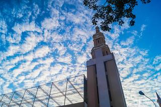 Church | Lima, Miraflores