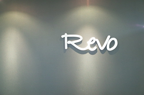 Revo English School, Shinjuku 11
