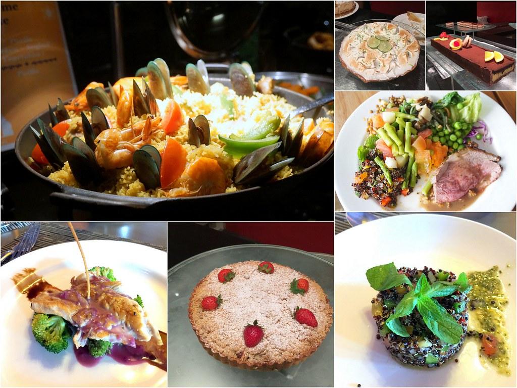 Club Med food1