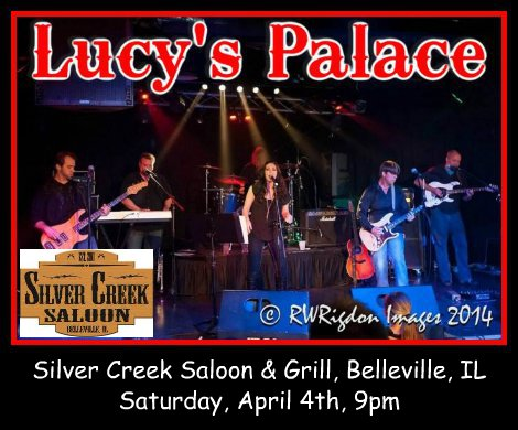 Lucy's Palace 4-4-15