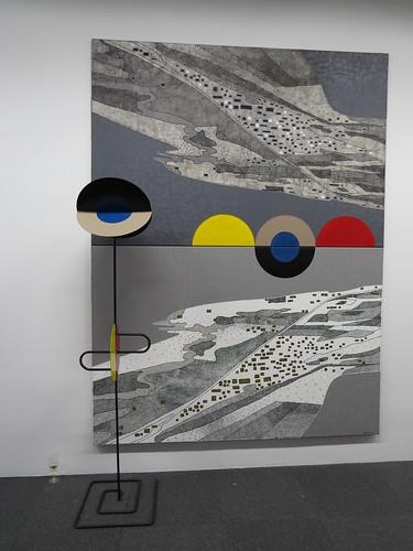 Inger Bruun: Retrospektiv utstilling