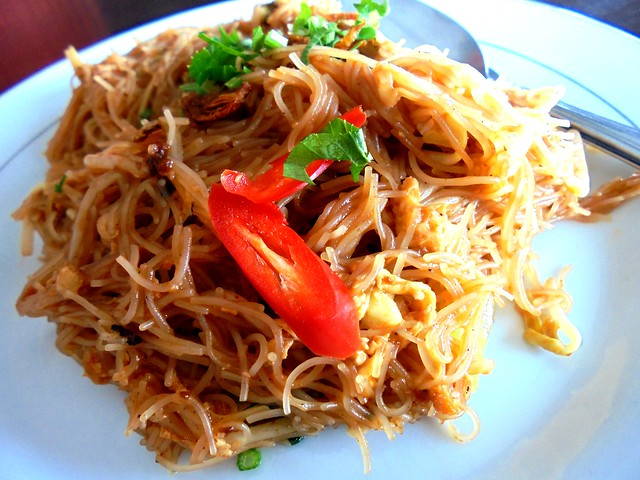 De'Mas fried bihun