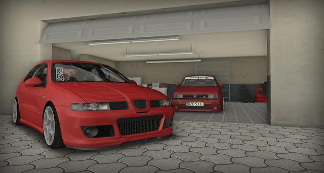 Kaman's garage 16707246659_e153ec3d31_z
