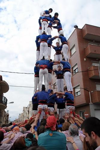 5de7 Castellers d'Esplugues