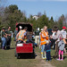 2015 Upper Grand Trailway Earth day.