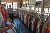 Lever Frame, Gampola Signal Box