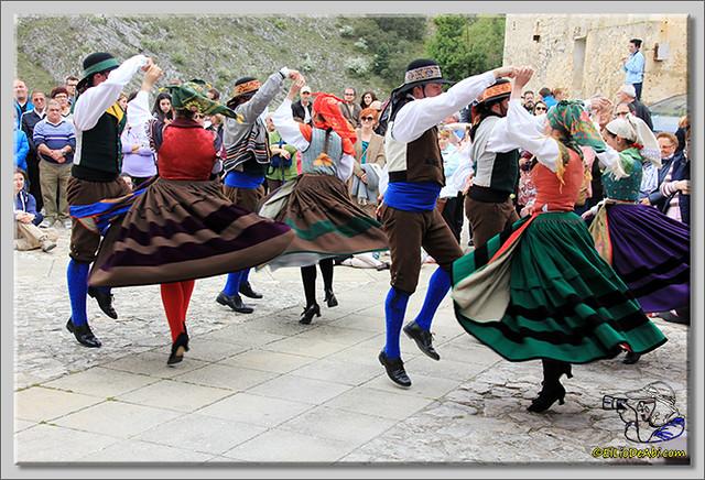 15 Romeria popular a Santa Casilda
