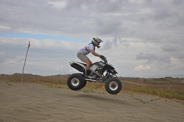 Dune Jump