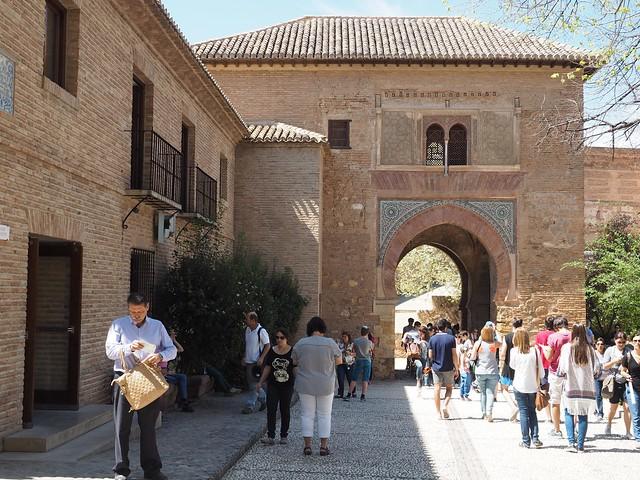 384 - Alhambra