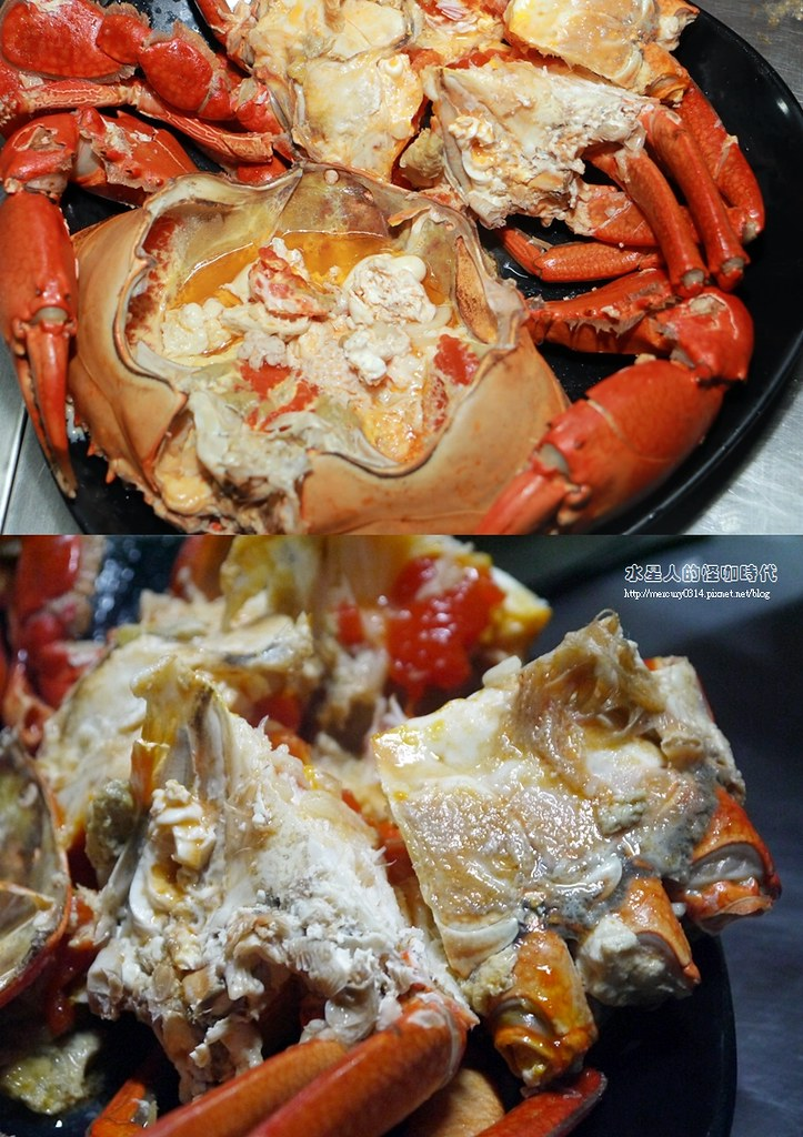 16904566443 720707877a b - 熱血採訪。台中龍井【第一青海鮮燒物】鮮蚵、風螺、蛤蜊、龍蝦、大沙母一次滿足,