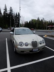 jaguar xf(0.0), jaguar s-type(0.0), automobile(1.0), automotive exterior(1.0), jaguar(1.0), executive car(1.0), wheel(1.0), vehicle(1.0), performance car(1.0), automotive design(1.0), mid-size car(1.0), jaguar s-type(1.0), land vehicle(1.0), luxury vehicle(1.0),