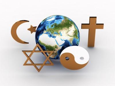 Kitô Giáo Với Các Tôn Giáo