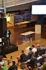 Tomas Puig speaking at WCSD15
