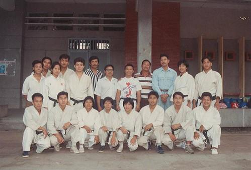 Võ thuật TP.HCM 40 năm hội nhập và phát triển (P5): Judo - Bao giờ cho đến tháng 10?