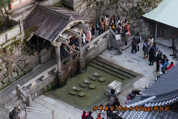日本京都清水寺15