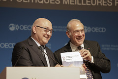 Presentation of the OECD Economic Survey of France
