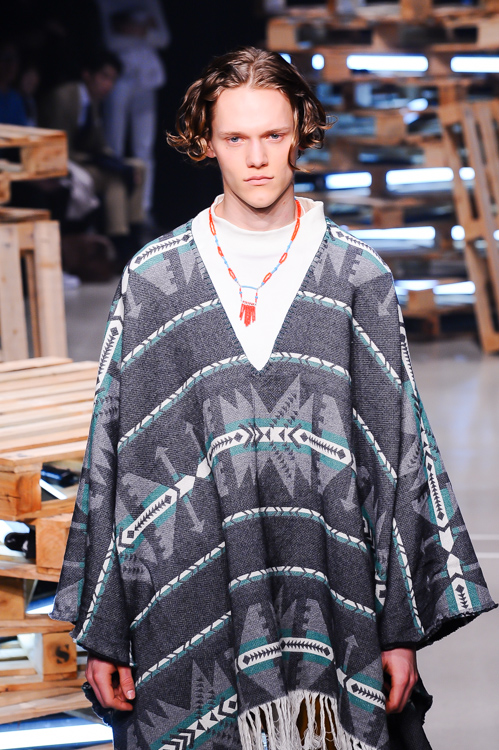 FW15 Tokyo DISCOVERED054_Ryan Keating(Fashion Press)