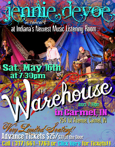The Warehouse4
