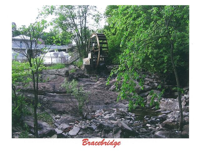 Ontario - Bracebridge 2