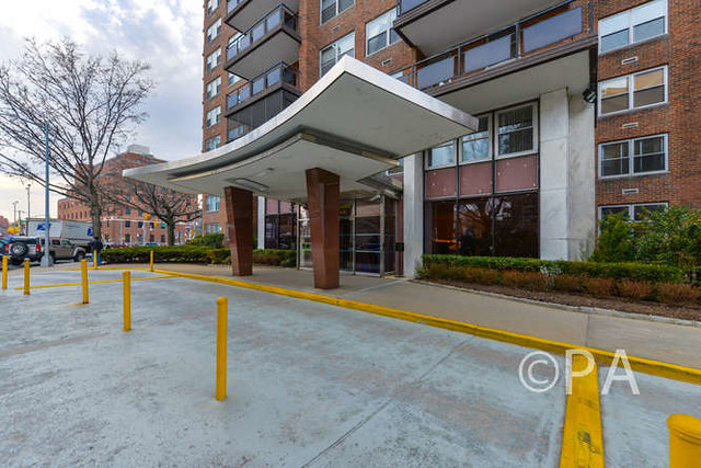 1BR CO-OP FOREST HILLS  -Under Contract-