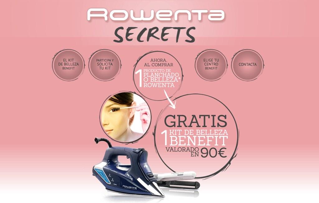 rowenta-secrets