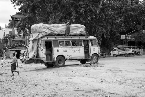 Untold Myanmar, Burma