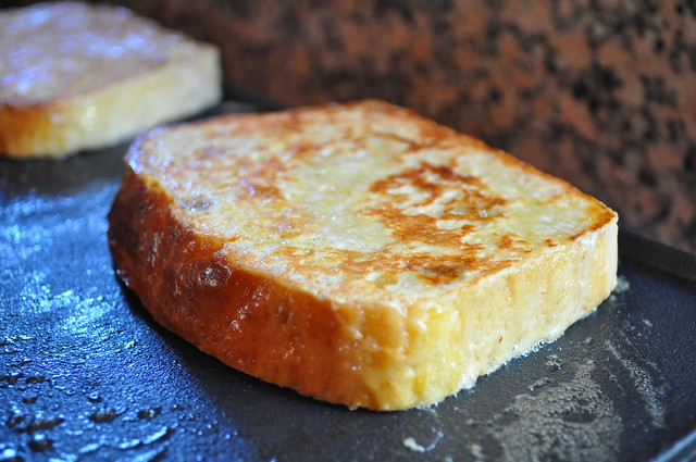Paska French Toast