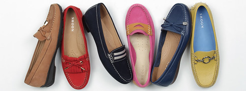 Shoon loafers