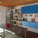 Custom built-in storage systems by Jeremy Levine Design