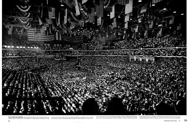 1944 ... convention-palooza!