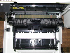 HP 201X JetIntelligence Toner Cartridges (10)