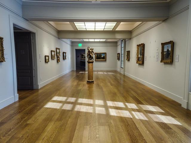 Clark Art Institute (February 2015) -19