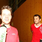 2013  0504 Unihockey-Night Huttwil