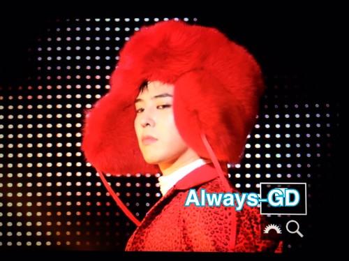 Big Bang - Made Tour - Osaka - 21nov2015 - Always GD - 16