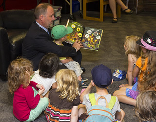 Journeys to far-off lands, world exploration and missions to space are fuelling literacy skills around the province, thanks to the Summer Reading Club.
