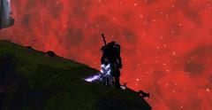 Bloodstone Fen