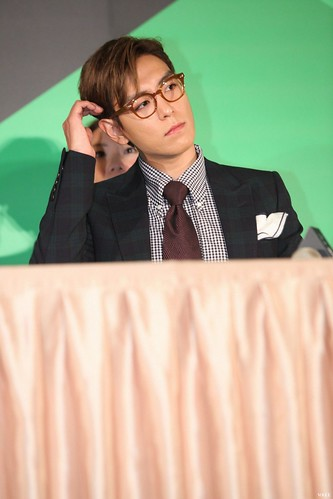 TOP Press Con Taiwan 2015-11-06 by Vogue Taiwan (5)
