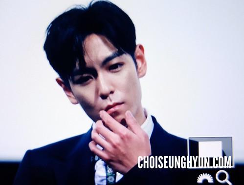 Big Bang - Movie Talk Event - 28jun2016 - Choidot - 03