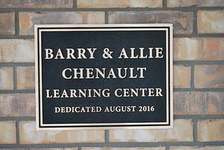 Boles Campus Barry & Allie Chenault Learning Center & LeFan Playground Grand Opening Reception