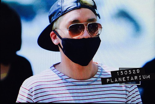 Big Bang - Incheon Airport - 29may2015 - Seung Ri - Planetarium_SR - 02