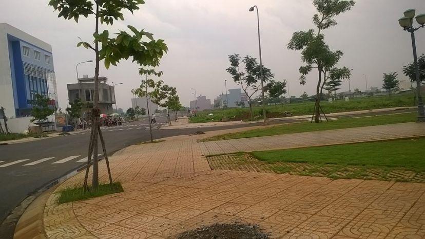 Hình ảnh thực tế Khu Đô Thị Daresco Residence