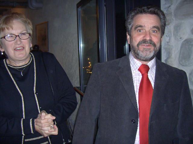 Neujahrsbegrüssung 2006