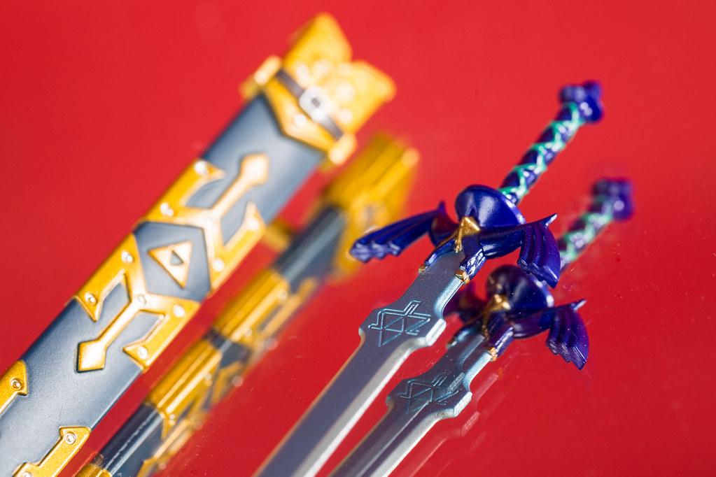 Figma Nr. 153 - Skyward Sword Link 3
