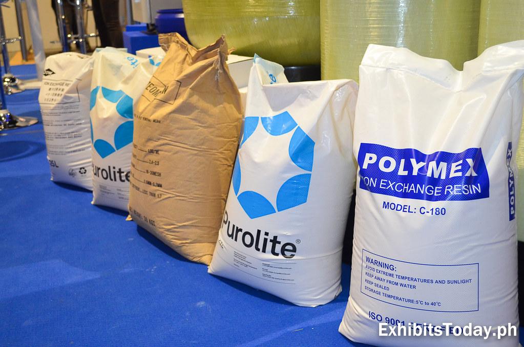 Purolite Products