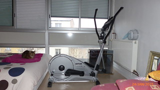 Velo elliptique 400 € (5)