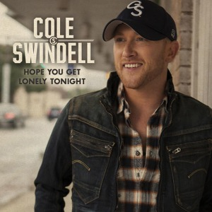 Cole Swindell – Hope You Get Lonely Tonight