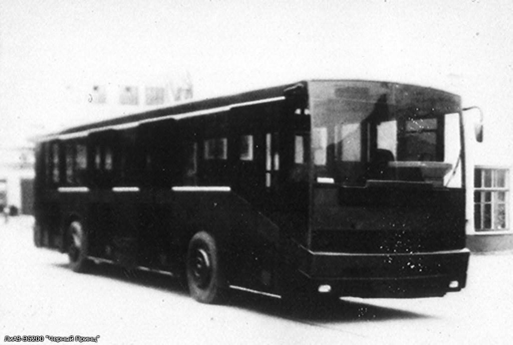 ЛиАЗ-5200