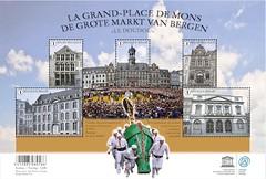 10 GRAND-PLACE de Mons