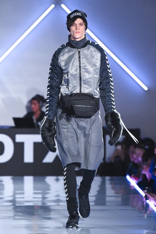 FW15 Tokyo Onitsuka Tiger × ANDREA POMPILIO024_Michael @ ACTIVA(Fashion Press)
