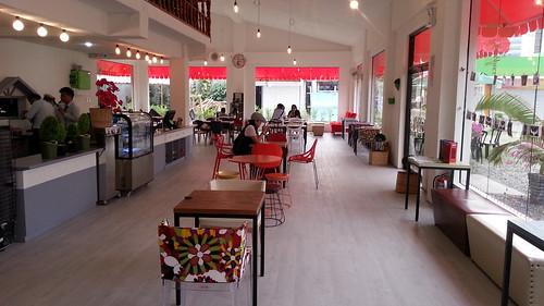 Cafe 52 Cafe & Korean Restaurant at Plaza De Bole - Davao Food Trips 20150331_161037